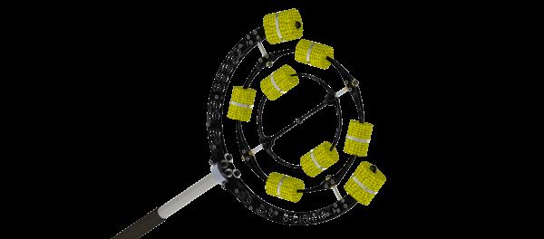 Orbital Staff Classic (3rd Generation)